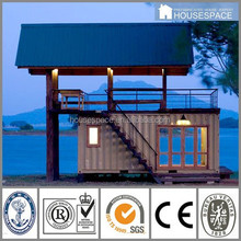 Economical Decorated Customized Nipa Huts Made in China