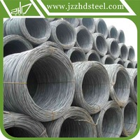 2016 latest wire rod steel discount price for India