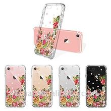 Wholesale Customized Stars Soft Tpu Ultrathin Cell Phone Case For Iphone 6S Plus Cover Mobile Phone Cover For Iphone 7 Case