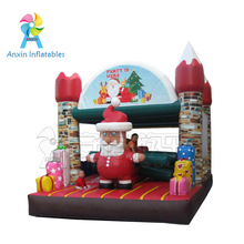 Party Hire Christmas holidays Theme Inflatable jumper Bouncer