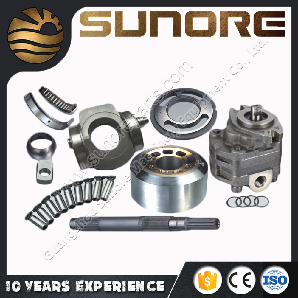 Wholesale China Made KYB PSV2-55T Excavator Hydraulic Pump Spare Parts for SH120