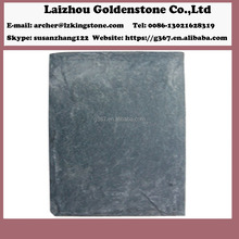 Wholesale products grey color slate honed slate flooring