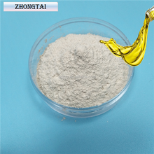 Bleaching Earth Bentonite Clay Powder For Refining Cooking Oil