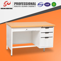 high quality teacher desk modern handles office desk