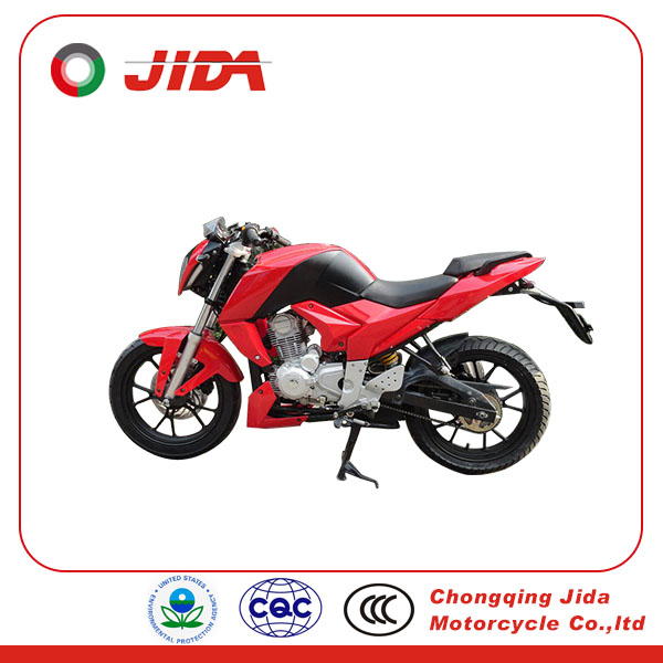 new super speed motorcycle JD200S-3