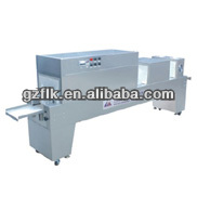 automatic bottle drying sterilizer /oven machinery/glass bottle dryer machine