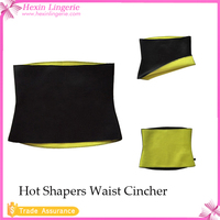 New Hot Sales Waist Trainer Premium Fitness Weight Loss Body Shaper By Sport Club