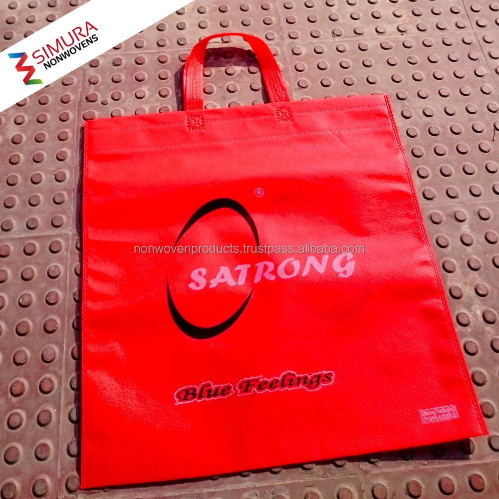 Reusable Shopping Bag from Bangladesh
