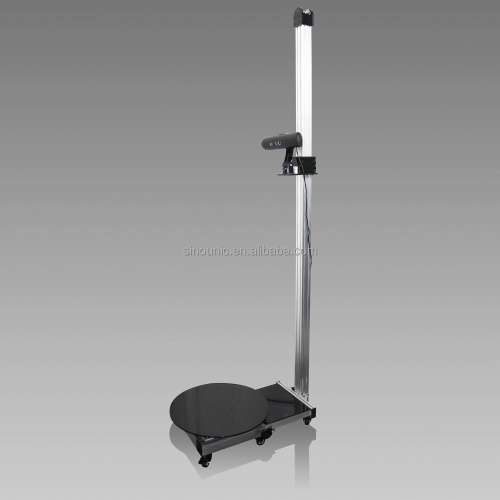 2015 portable 3d body scanner 3d scanner prix pour imprimante 3d scanner id de produit. Black Bedroom Furniture Sets. Home Design Ideas