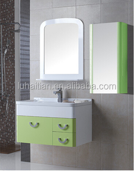 new european style pvc bathroom vanities pvc cabinet bathroom vanity