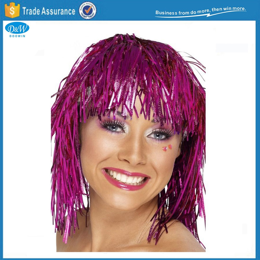 Wigs For Adults 80