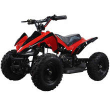 upbeat 350w electric atv for kids cheap for sale