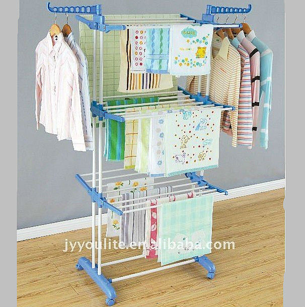 Adjustable Garment Rack manufacturers