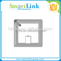 Promotion! ISO15693 13.56MHz Passive ICODE SLIX RFID tag cost for book