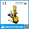 China supplier Economic 400kg electric power souce oil Drum Lifter with CE