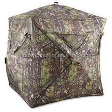 4WD Outdoor Hunting ground Blinds canopy tent for sale