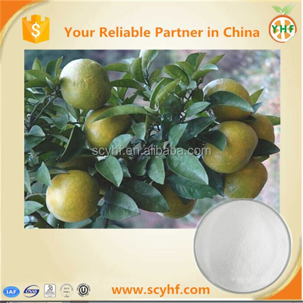 100% organic fruit citrus neohesperidin extract bottom price