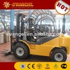 China 2.5T Rough Terrain Forklift/off-road Forklift Truck