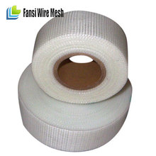 Hot sale stucco using 125g 5x5mm Fiberglass Reinforcing Mesh