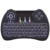 2017 Professional I9 Mini Pro Keyboard with Backlit Colorful Lamp 2.4G Wireless Keyboard For TV Box