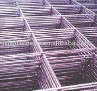 heavy welded mesh /euro welded fence /electric welded wire mesh