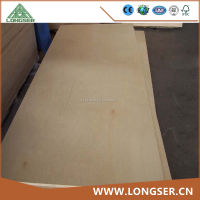 Cheap Price Laminated Birch Plywood for Floor