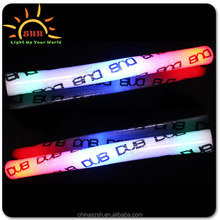 Eco-friendly Concert LED Flash Light Stick Wedding Birthday Favors glow stick