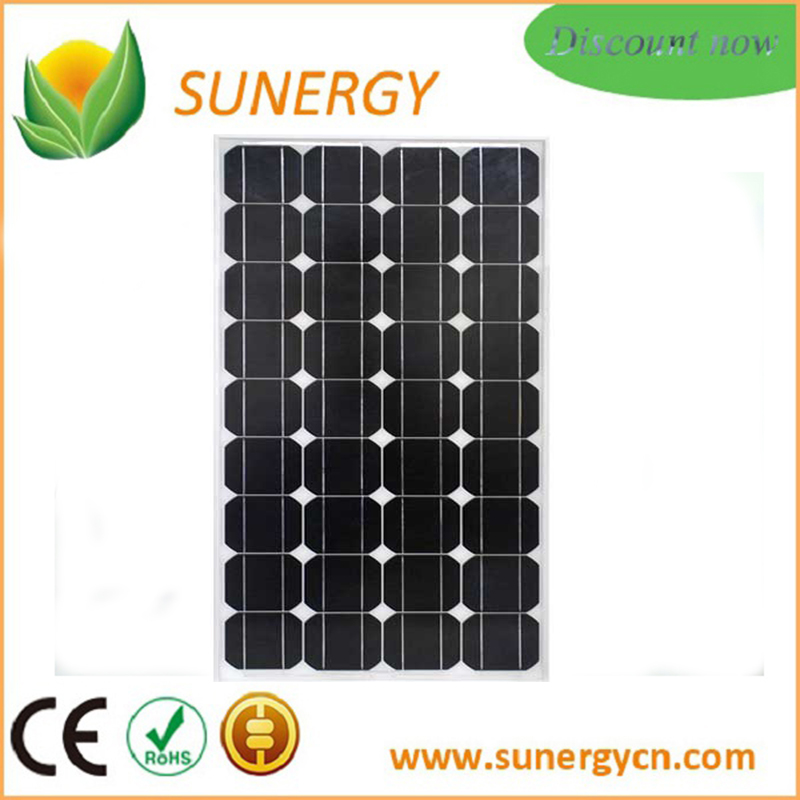 any size acceptable 500 W mono silicon high efficient 500 watt solar panel