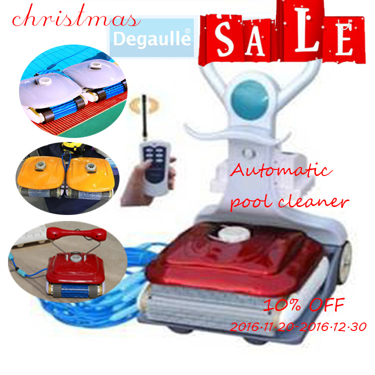 Automatic swimming pool cleaner robot <strong>vacuum</strong> supplier in Guangzhou China