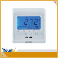 New Electrical High Sensitivity Thermostat Underfloor Heating Digital Thermostat