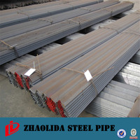 q235 equal angle bar from alibaba china mild steel angle iron weight standard dimensions