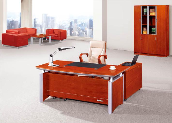 Office Furniture In Riyadh Cherry Wood Veneer Director Table Buy Office Furniture In Riyadh