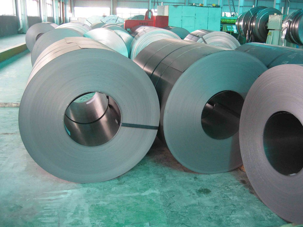 steel sheet in coilASTM A792 galvalume steel coil AZ150 hot dipped galvanized steel coil <strong>Q195</strong> prepainted aluzinc/galvalume coil