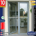 Hot sales French Style Aluminium casement/hinges/swing Door in China