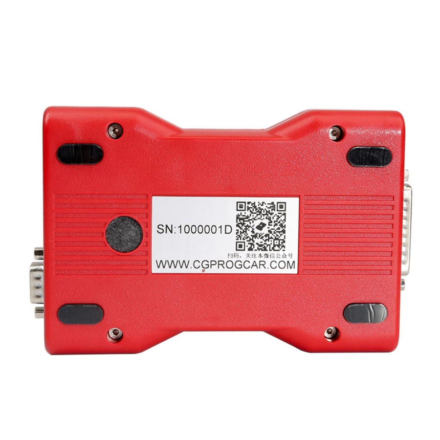 CGDI Prog CarAuto Key Programmer MSV80 for B- MW Diagnosis tool