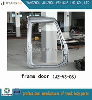 China manufacturer Volvo Truck body parts fh fm metal door frame RH 3093908/3093910