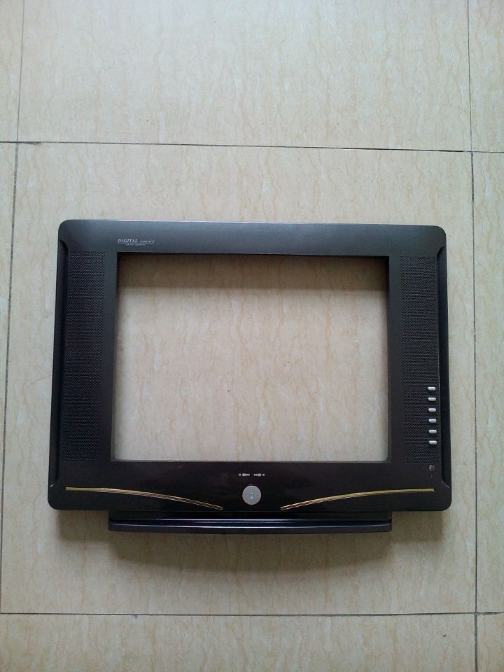 14/17/21 inch CRT SKD TV with 5090/512 loud speaker