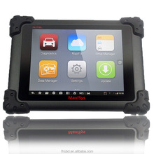 Newest Autel MaxiSys 908 Pro ECU Preprogramming Box 2534 autel maxisys pro ms908p All System Diagnostic Scan Tool