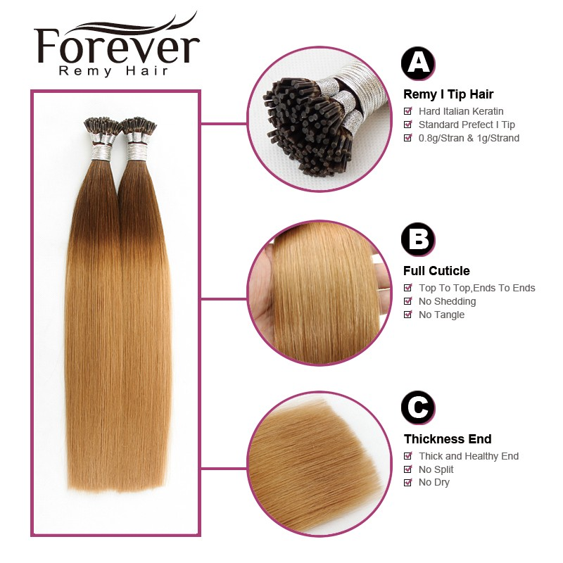 Forever Fast Shipping Full Cuticle Cheap 22 Inch Remy 2 Gram Ombre I Tip Hair Dream Extensions Buy 2 Gram I Tip Hair Extensionomber I Tip Hair