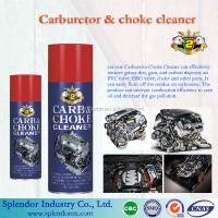 Carburetor & choke cleaner/ carb cleaner/ carburetor cleaner