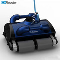 2016 Intelligent robot swimming pool cleaner with CE and RoHS Certificates/robot pool cleaner with CE