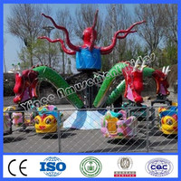 water park slides for sale octopus ride
