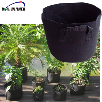 Plant grow bags ,T0CX5 400 gallon fabric grow pots for sale