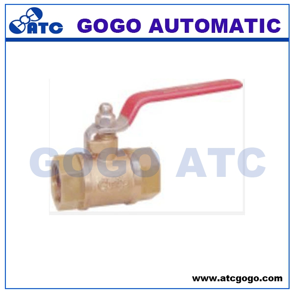 China supplier manufacture Fast Delivery brass ball valve 1/2