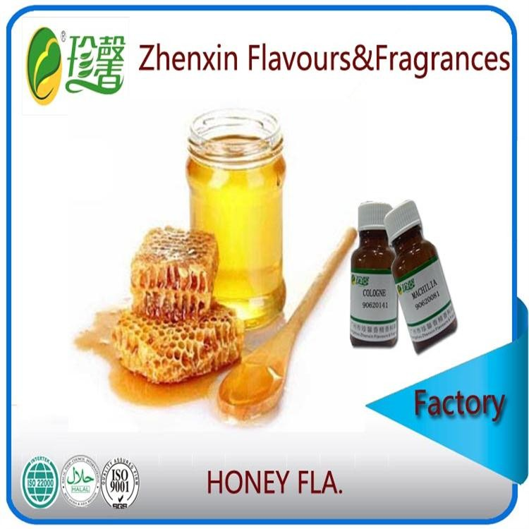 top selling 100% natural and pure honey artificial flavors