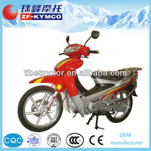 Top mini motorbike made in china 110cc cub ZF110-4A
