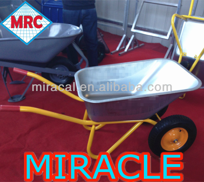 MRC Double Wheel Wheelbarrow Accessories WB6432