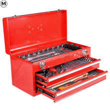 51pcs Wheel Alignment Special Tool Trolley Set