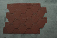 Red Mosaic for Modular Homes , Villas , Container House
