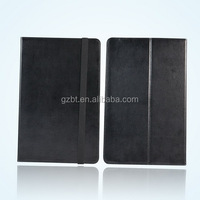 New Arrival Ultra Thin Tri-folding Tablet PU Leather Smart Cover for ipad pro 12.9